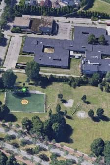 Cruyff Court in Breda-Noord blijft behouden maar krijgt mogelijk andere plek