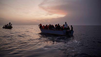 In één jaar tijd 1.283 migranten omgekomen bij poging om Europa binnen te komen via de zee