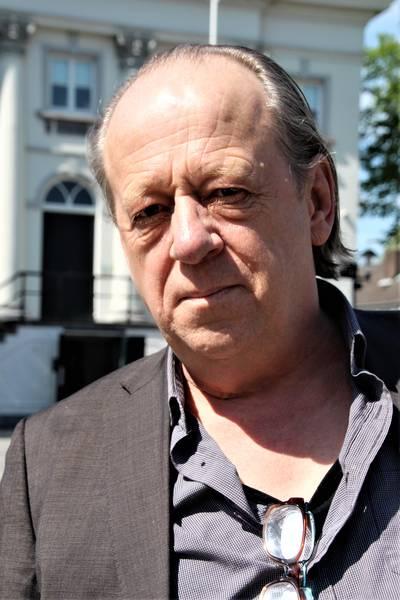 Jan de Bruijn: 'Ik ben aan een onbestemde inhaalmanoeuvre bezig'