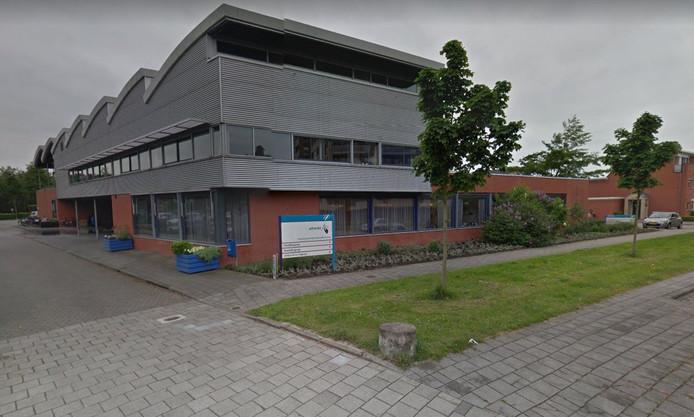 De vestiging van instelling voor geestelijke gezondheidszorg Altrecht aan de Rembrandthage in Nieuwegein.