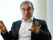 """Carlos Ghosn s'en prend à la France: """"Ils m'ont abandonné"""""""