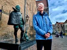 Ophef rond beeld Willem van Oranje: 'Er is een smoes bedacht om de fout goed te praten'