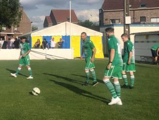 Voetbalclub Boutersem United schrapt trainingen en wedstrijden nadat speler positief test op Covid-19