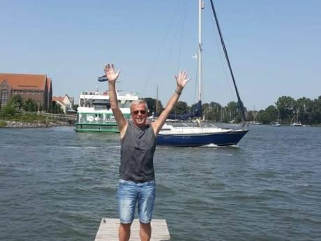 Gert Jan kookt voor mensen die bijna doodgaan: 'Soms maken we ook echt wel een lolletje'