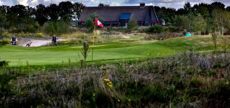 Rekening voor golfbaan in Bakel beperkt verlaagd