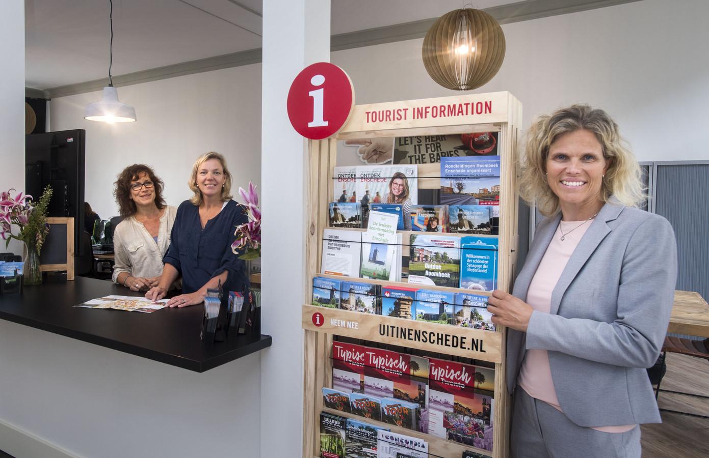 Toerist Komt Telkens Weer Terug In Twente Foto Gelderlandernl