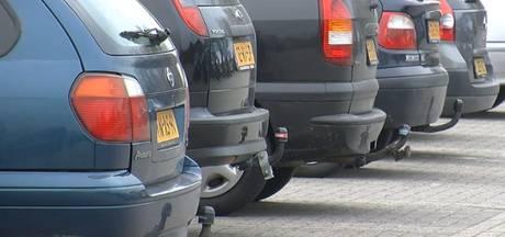 Wordt het groen of meer parkeerplek?