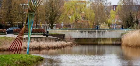 Vooronderzoek naar staat brug Ceintuurbaan Meppel