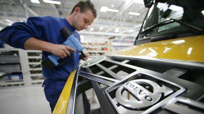 Volvo bevestigt aan Peeters: er verdwijnen geen jobs in België