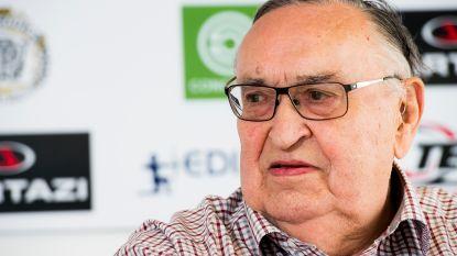 Roger Lambrecht (87) wil Lokeren dit seizoen nog verkopen, gesprekken met geïnteresseerden aan de gang