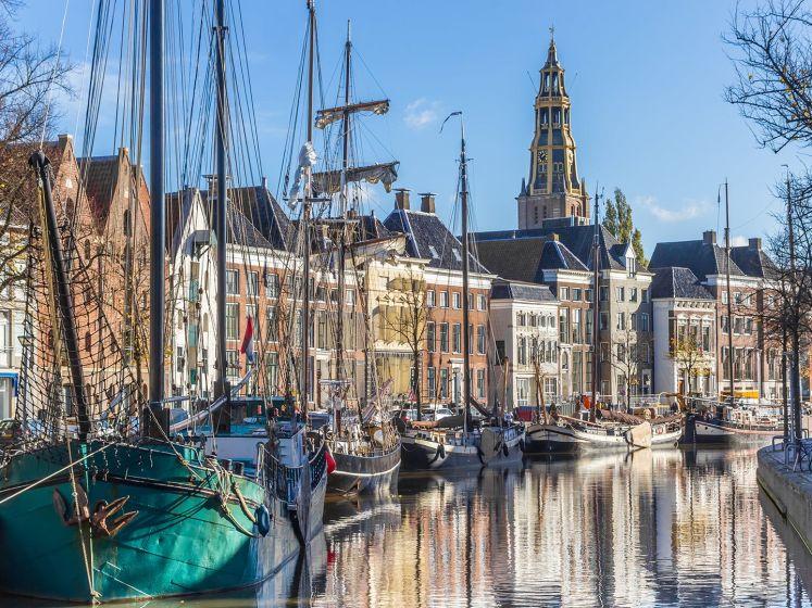 Dit is de gezondste stad van Nederland