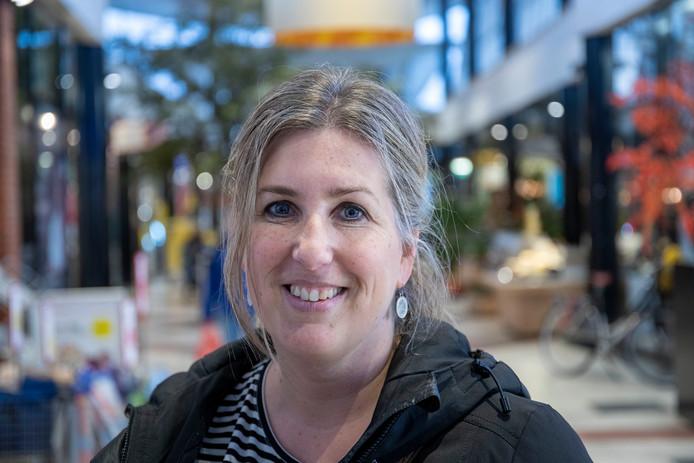 Ellen van Steenbergen.