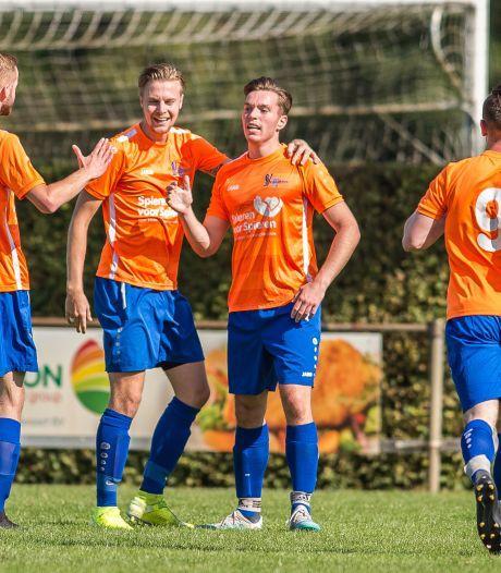 SCD'83 en SV Dedemsvaart willen één prestatieteam op zaterdag: 'De beste oplossing, met pijn in het hart'