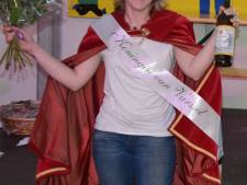 Mariska Luesink koningin van Varssel