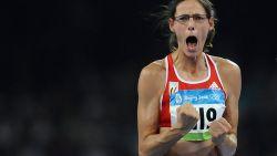 """""""Het jaar dat ik olympisch kampioene werd, kreeg ik een netto maandloon van 1.450 euro"""""""