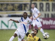 Serero keert via Vitesse terug bij nationale team Zuid-Afrika