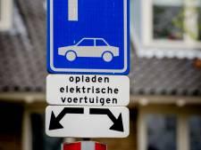 Houtenaren: elektrisch rijden prima, maar zet die laadpaal a.u.b. niet bij mij voor de deur