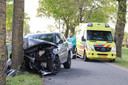 Rijden met een onverzekerde auto is verboden. Eventuele schade zal op de eigenaar worden verhaald.