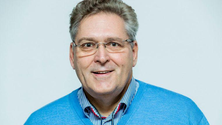 Henk Krol. Beeld Anp