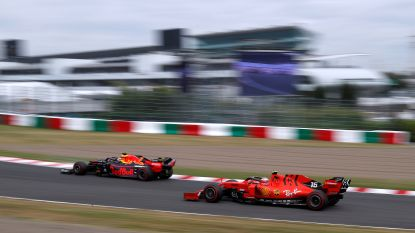 Japan zet zich schrap voor supertyfoon Hagibis, programma Formule 1 aangepast