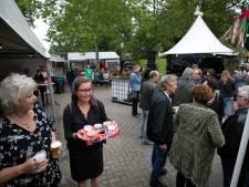 Zebrafestival Gemert: Door vrijwilligers en voor iedereen