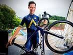 Kreder en Koning namens Aqua Blue Sport naar Vuelta