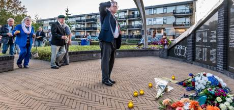 Sobere première Veteranendag Oss: 'Corona gooide roet in het eten'