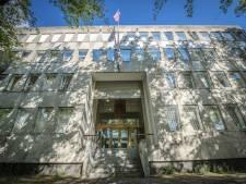 Voormalig Amerikaanse ambassade wordt culturele hotspot