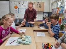 Miljoenen voor vernieuwen scholen Soest