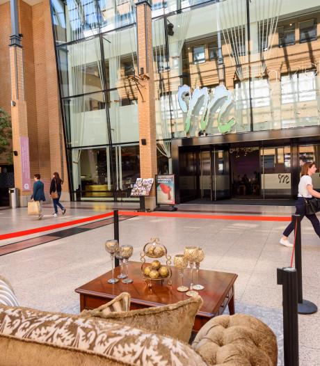 Muziekgebouw Eindhoven wéér op agenda politiek