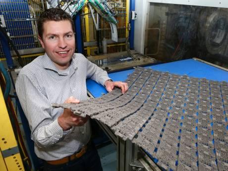Nieuwkoops bedrijf vindt mogelijk hét alternatief voor rubberkorrels uit