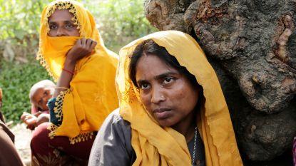 Canada beschuldigt Myanmar van volkerenmoord op Rohingya
