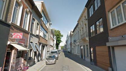 Parkeerverbod in Casinostraat, Boonhemstraat, Broodstraat en Richard Van Britsomstraat tot 7 maart