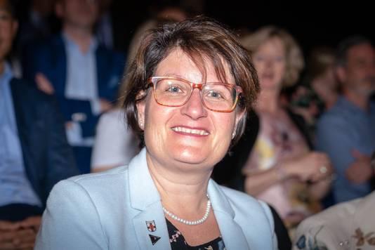 Silvia Wallraff.