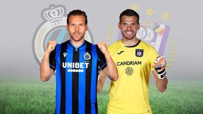 De grootmachten ontcijferd: Anderlecht heerst op sociale media, meest waardevolle speler zit wel bij Club