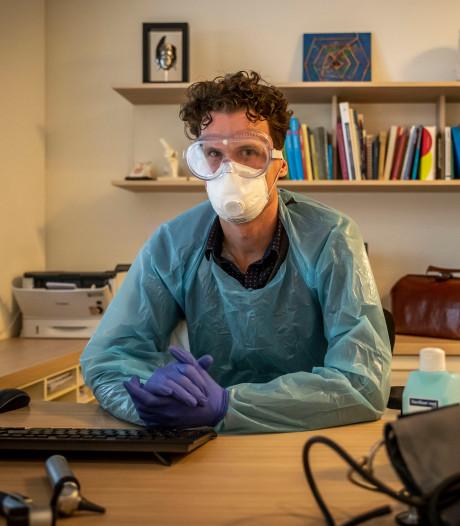 Zorgen om Brabantse mantelzorgers en hun naasten: 'noodpakketjes ter bescherming nodig'