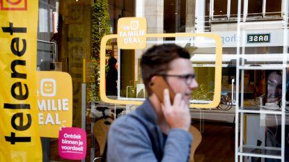 Telenet gaat in beroep tegen regels die concurrentie moeten aanzwengelen