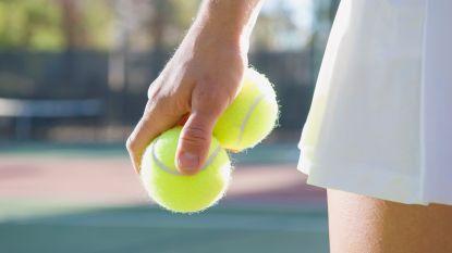 Sportcentrum opent op 4 mei weer voor tennis en atletiek