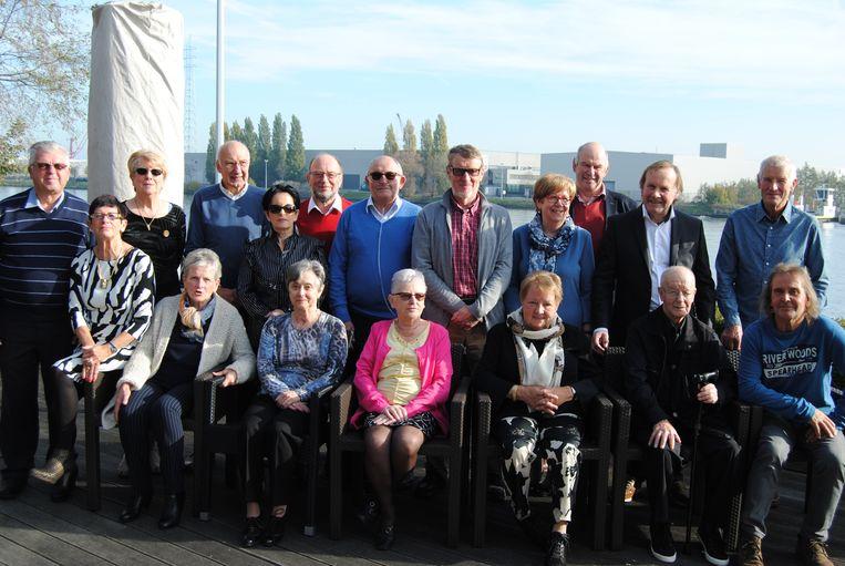De 70-jarigen van Kluizen