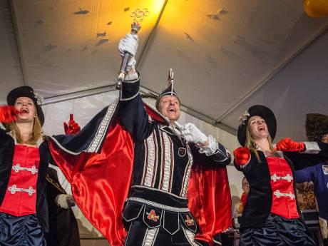Prins Arie d'n Irste, beschermheer van ut Bredaose Lied: 'Stampmuziek moet de kapellen niet verdrijven'