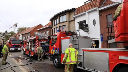 Hoeveel pech kan je hebben? Huis getroffen door brand vlak voor kijkdag