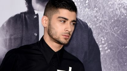 "Zayn Malik spreekt niet meer met Harry Styles en co: ""Ik had geen vrienden in One Direction"""