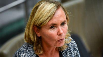 Vlaams Parlement behoudt vertrouwen in minister Homans