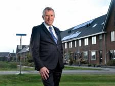 De Kruijf (SGP) stopt als wethouder Barneveld