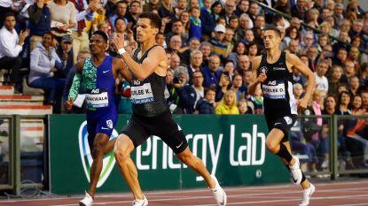 Memorial vindt volgend jaar op 4 september plaats - Thiam niet op shortlist Europese atlete van het jaar