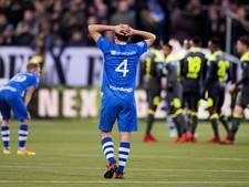 PEC in cijfers: Van 't Schip en Boer zien fraaie series eindigen