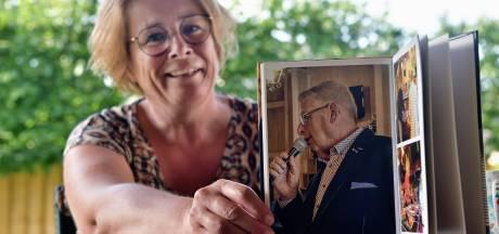 Adrie ligt al vijf maanden met corona in het ziekenhuis, 'zijn dorp' overspoelt hem met kaartjes