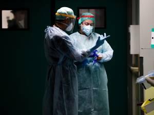 Tous les hôpitaux passeront à la phase 2A d'ici au 2 novembre