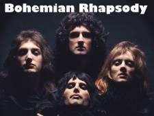 Bohemian Rhapsody van Queen meest gestreamde song uit 20ste eeuw