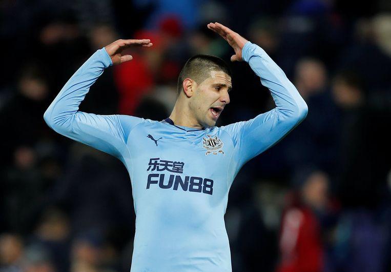 Van Holsbeeck zou retrocommissies ontvangen hebben van Henrotay bij de transfers van Mitrovic (Newcastle) en/of Tielemans (Monaco)